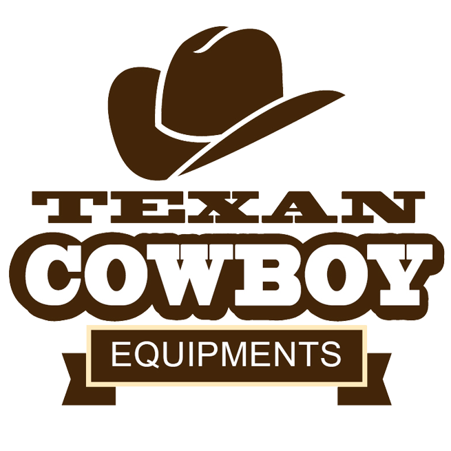 Texan Cowboy Equipment